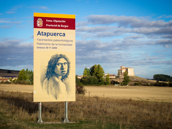 Day 12: San Juan de Ortega to Burgos (Atapuerca)