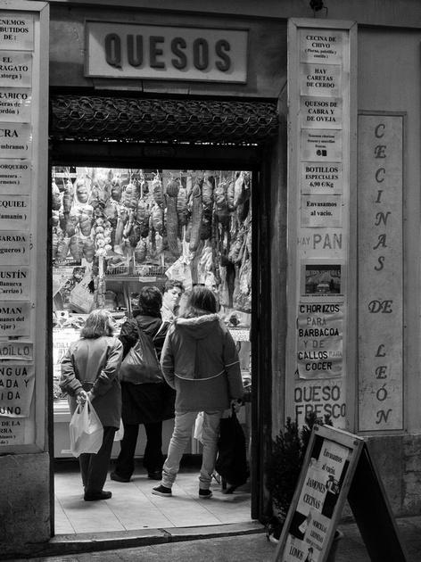 Day 20: Mansilla de las Mulas to León