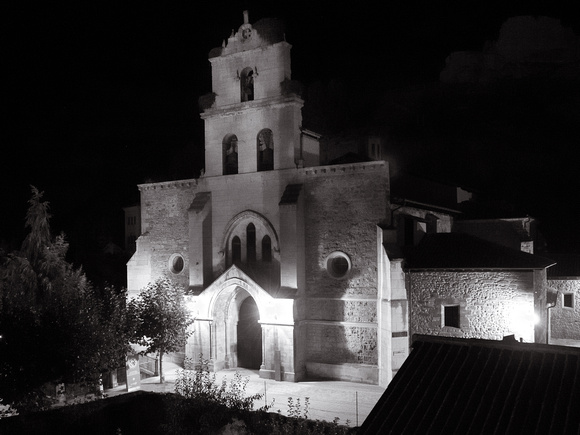 Day 10: Santo Domingo to Belorado (Belorado)