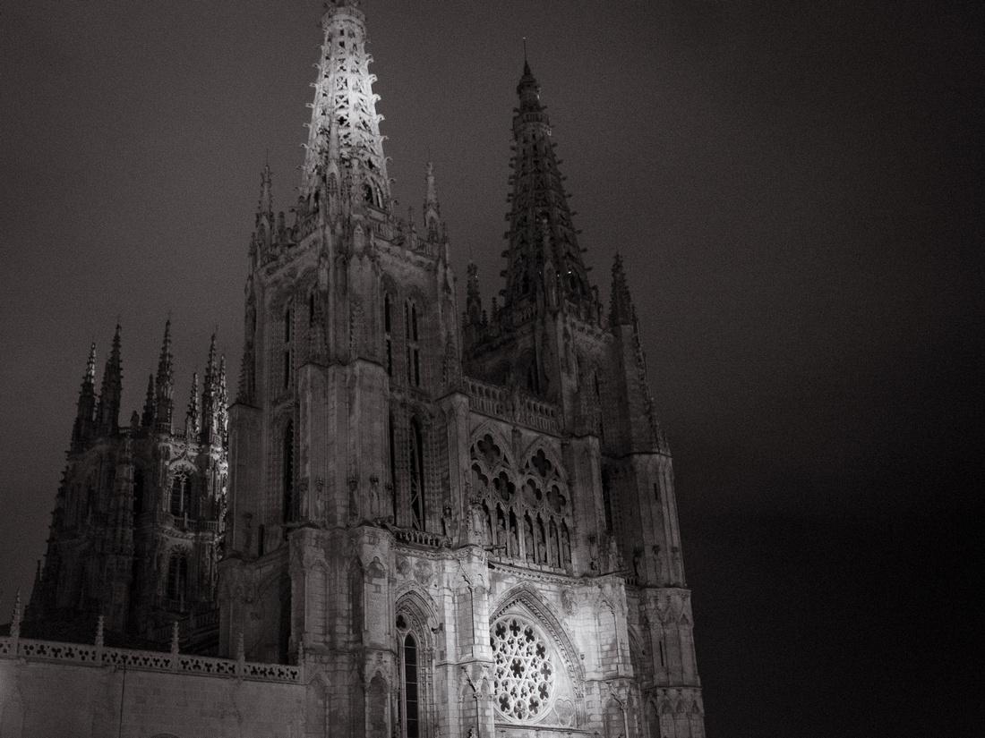 Day 12: San Juan de Ortega to Burgos (Burgos)