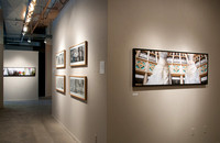 Walk: Photographs by David Firman, Martha Street Studio