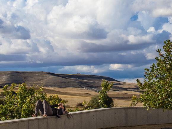 Day 13: Burgos to Hornillos del Camino (Hornillos del Camino)