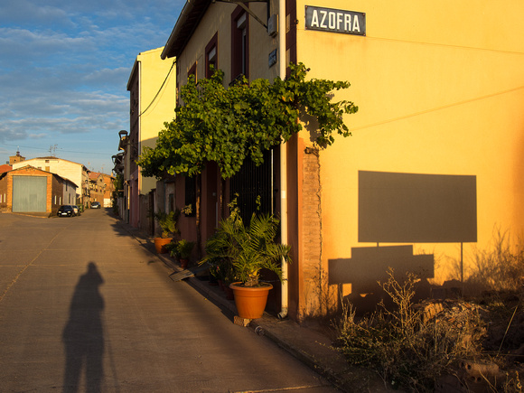 Day 9: Nájera to Santo Domingo (Azofra)