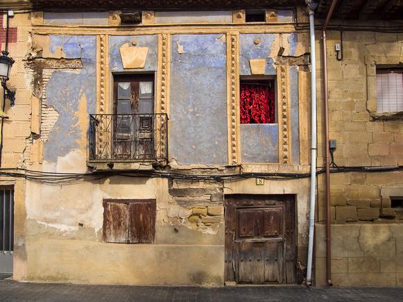 Day 10: Santo Domingo to Belorado (Castildelgado)