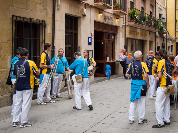 Day 9: Nájera to Santo Domingo (Santo Domingo de la Calzada)