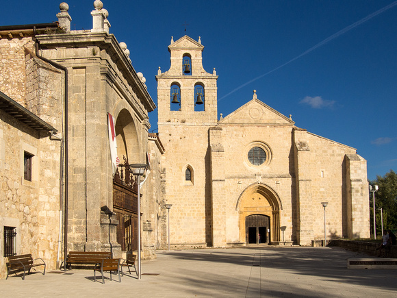 Day 11: Belorado to San Juan de Ortega (San Juan de Ortega)