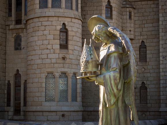 Day 22: San Martín del Camino to Astorga (Astorga)